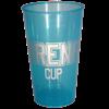 Arena Cup in trans-aqua