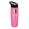 Tempo Sports Bottle in pink