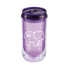 Can Cup in purple