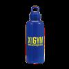 Splash Water Bottle in blue