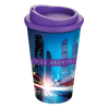 Brite-Americano® Mug in purple