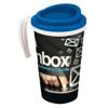 Brite-Americano® Grande Thermal Mug in blue