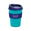 Americano® Medio Mug in aqua-and-blue