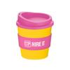 Americano® Primo Mug in yellow-and-pink