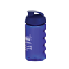 Bop Sports Bottle in trans-blue