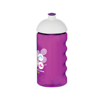 Bop Sports Bottle in trans-purple
