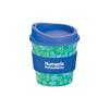 Brite-Americano® Primo Mug in mid-blue