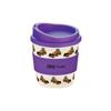 Brite-Americano® Primo Mug in purple