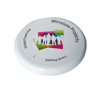 Frisby Large 220mm in white