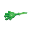 Hand Clappers in green