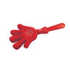 Hand Clappers in red