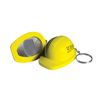 Bottle Opener Hard Hat Bottle Opener in yellow