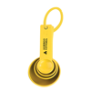 Measuring Spoon Set Standard in yellow