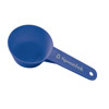 Measuring Scoop 100ml in blue