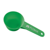 Measuring Scoop 100ml in green