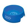 Dog Bowl Large in blue
