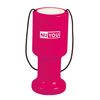 Charity Container Hand Held in pink