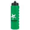 Baseline 750ml Finger Grip Bottle in green