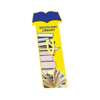 Bookmark Shaped Bookmark in yellow