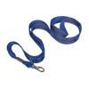 Ribbon Lanyard in marine