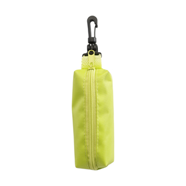 Small felt tip pens, 12pcs. in light-green