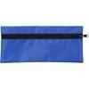 Pencil case. in cobalt-blue