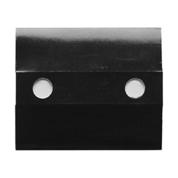 Foldable (3x mag) binoculars in black