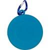 220ml Folding drinking cup. in blue