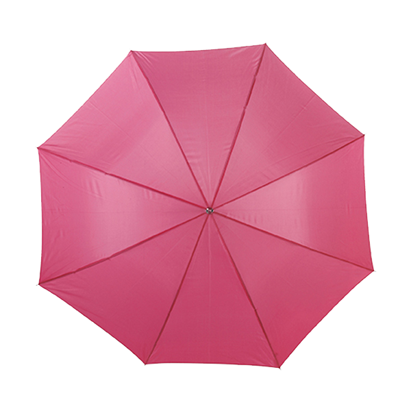 Umbrella in pink