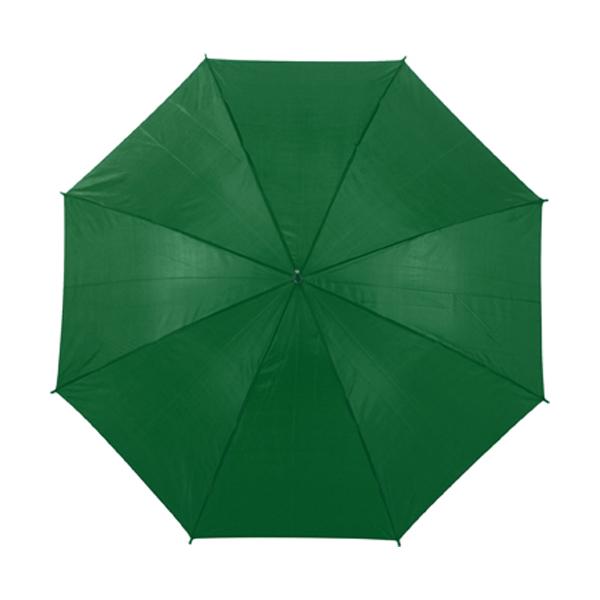 Golf umbrella in green