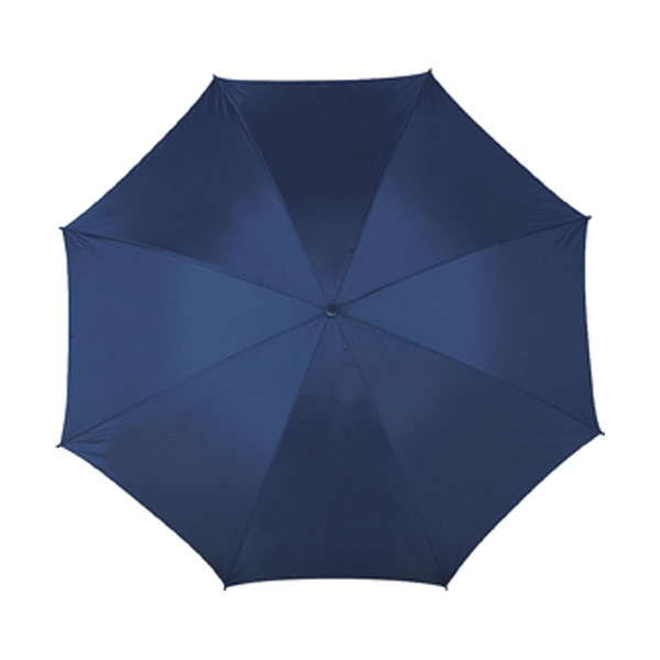 Sports/golf umbrella in blue