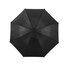 Automatic umbrella in black