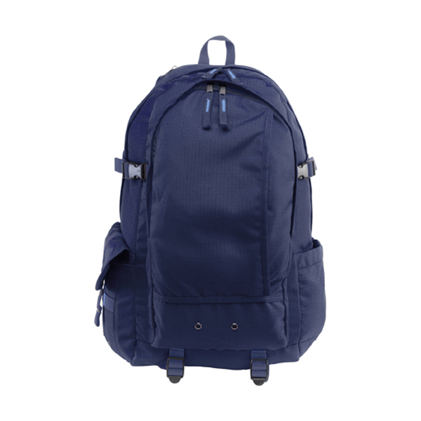 Backpack in blue