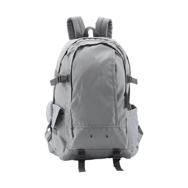 Backpack in grey