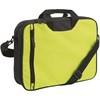 Document bag in light-green