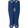 Large steel multi tool in blue