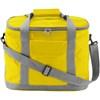 Cooler bag in yellow