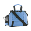Cooler bag in light-blue