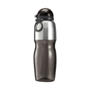 800ml Sports bottle in black