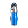 800ml Sports bottle in cobalt-blue