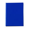 100 self-adhesive memos in blue