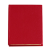 100 self-adhesive memos in red