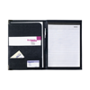 A4 folder, excl pad, (item 8400) in blue