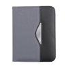 A5 Conference folder in grey