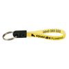 Standard Ad-Loop® in black-yellow
