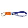 Standard Ad-Loop® in orange-blue