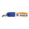 Mini Ad-Loop® in blue-orange