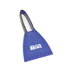 Lagan Plastic Ice Scraper in blue