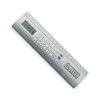 Ruler Calc Calculators in silver