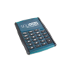 Gauss Calculator in green